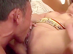Astonishing adult clip Pussy Licking you've seen